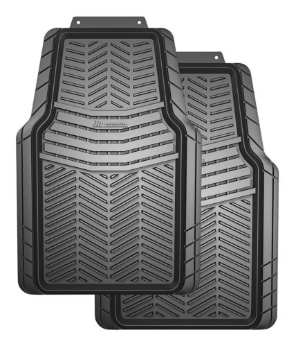 MotoMaster Extreme Floor Mats Set, 2-pc
