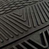 Blue Jays Floor Mat Set, 2-pc   Fan Matsnull
