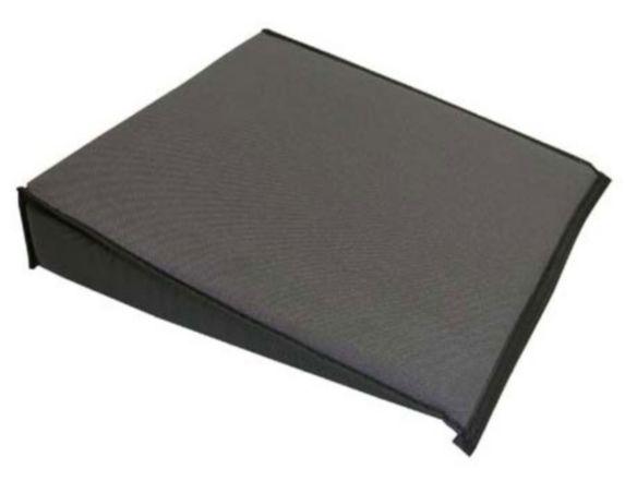 Wedge Cushion, 3-in