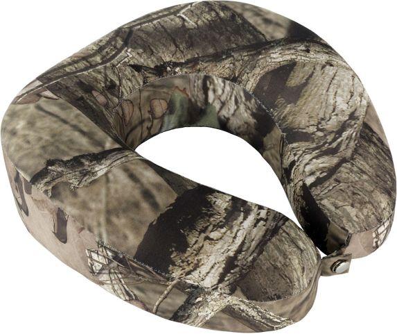 Mossy Oak Neck Pillow