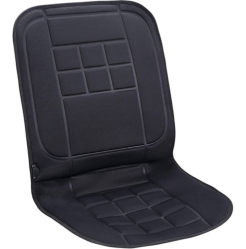 AutoTrends Heated Cushion