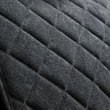 AutoTrends Quilted Heated Seat Cushion, Black   AutoTrends   Canadian Tire