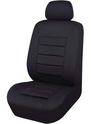 AutoTrends Cool Mesh Foam Seat Cover, 1-pc