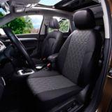 Glovebox Diamond Stitch Low Back Seat Cover, 1-pc   GloveBox   Canadian Tire
