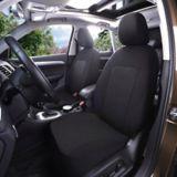 Housse de siège en microsuède, gris, paq. 2 | AutoTrends | Canadian Tire