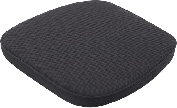 AutoTrends USB Heated Cushion with Memory Foam