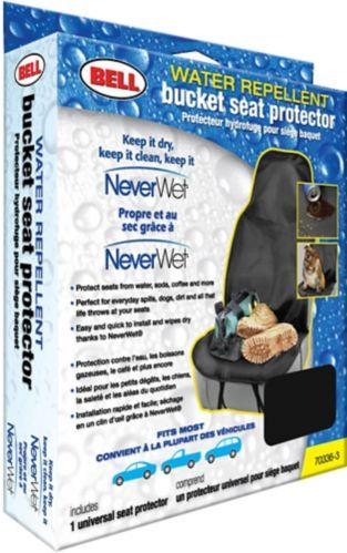Bell NeverWet Bucket Seat Protector