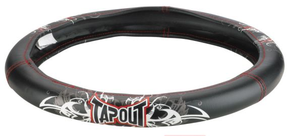 Tapout Steering Wheel Cover