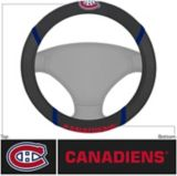 NHL Montreal Canadiens Steering Wheel Cover | Fan Mats | Canadian Tire