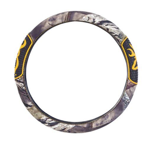 Browning Infinity' Steering Wheel Cover