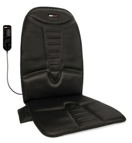 ObusForme© Ultra Comfort Massage Cushion with Heat