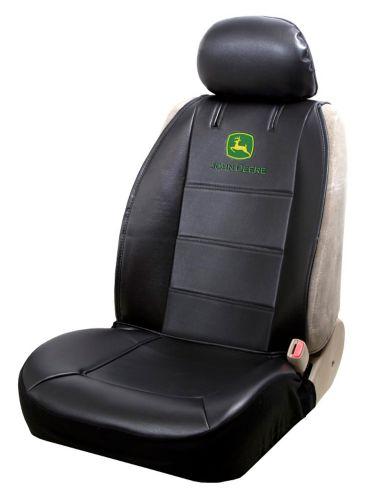 John Deere Car Seat Cover