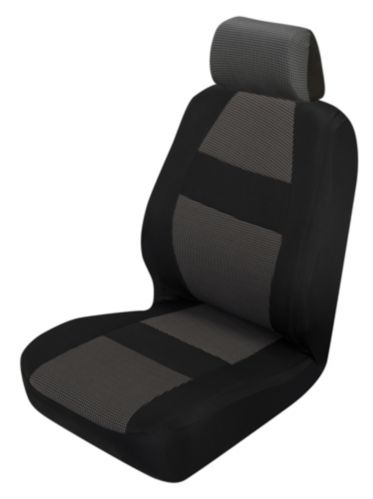 Auto Expressions Emory Seat Cover Kit