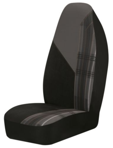 Auto Expressions Amped Universal Bucket Seat Cover