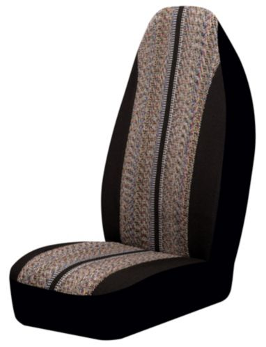 Auto Expressions Saddle Blanket Bucket Seat Cover