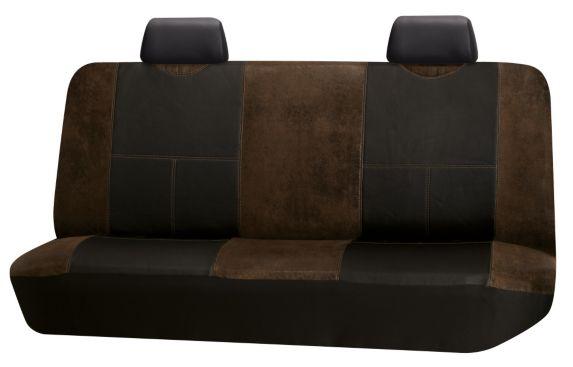 Auto Expressions Burlington Truck Standard Bench Seat Cover