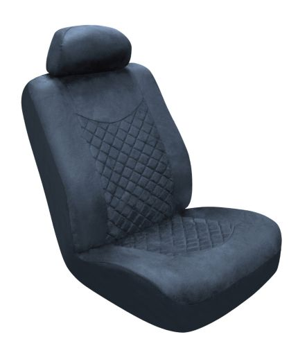 AutoTrends Everett Low Back Seat Cover