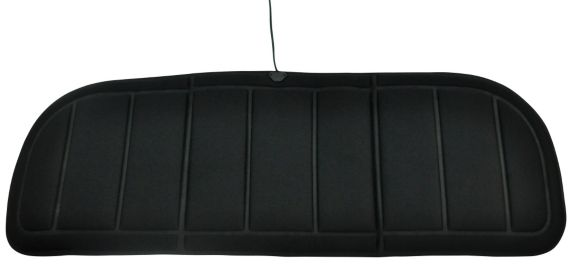 AutoTrends Back Seat Heated Cushion
