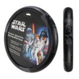 Star Wars Steering Wheel Cover | Star Wars | Canadian Tire