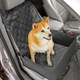 AutoTrends Pet Protector with Sides | AutoTrendsnull