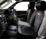 Housse de siège sans côtés, Chevrolet | Chevynull