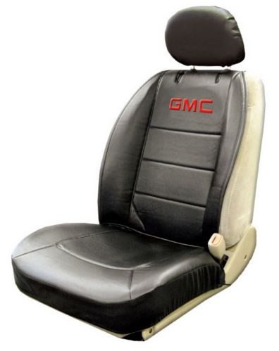 Housse de siège sans côtés, GMC