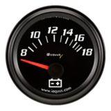 EQUUS 2-in. Voltmeter, Black | Equus | Canadian Tire