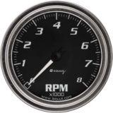 EQUUS 3-3/8-in. Tachometer, Chrome | Equus | Canadian Tire