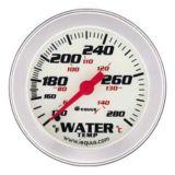 EQUUS 2-5/8-in. Water Temperature Gauge, Aluminum   Equus   Canadian Tire
