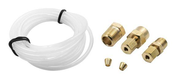 EQUUS Nylon Tubing Kit