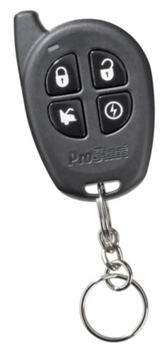 ProStart 4-button Remote Starter with Keyless Entry Product image