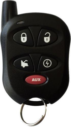 Prostart 5 Button 1-Way Companion Remote