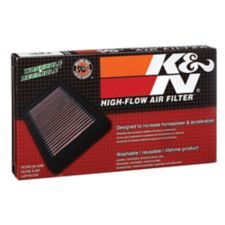 K/&N E-0787 High Performance Replacement Air Filter by K/&N