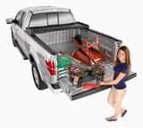 Freedom Tri-Fold Vinyl Tonneau Cover | Extang Freedom | Canadian Tire