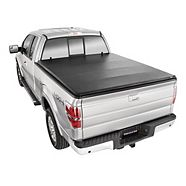 Freedom Tri-Fold HD Tonneau Cover, Chevy Colorado, GMC Canyon