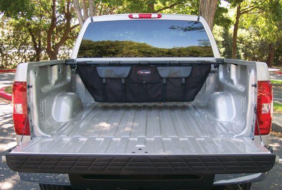 Truck Bed Cargo Organizer