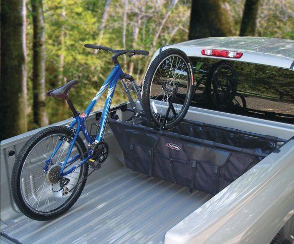 Truck Bike Rack Kit