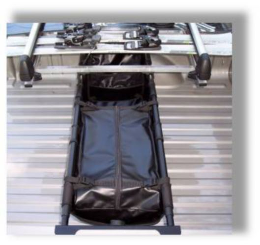 Truck Luggage Duffle
