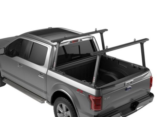 TracRac TracOne Truck Bed Cargo Rack
