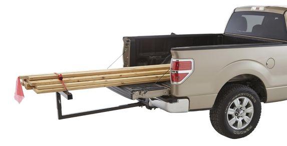 Erickson Big Bed Jr. Load Extender Product image