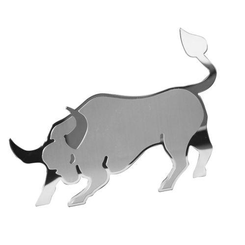 Décalcomanie, taureau Image de l'article