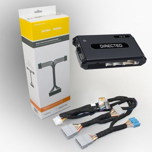 Directed Honda Plug & Play Remote Starter T-Harness, C2 Product image
