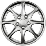 Gun-Metal Wheel Cover KT976 | KT | Canadian Tire