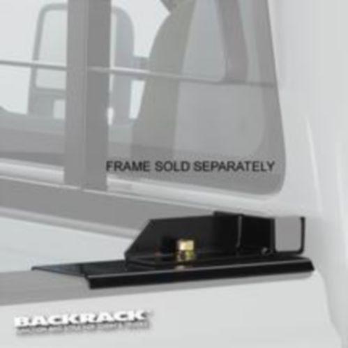 Matériel de fixation Backrack Image de l'article