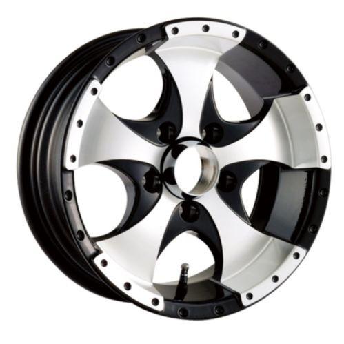 Trailer Wheels Style 136