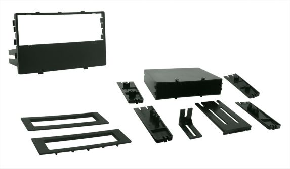 E2 Dash Install Kit for 1982-2004 Honda/Nissan Vehicles