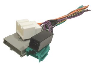 E2 Car Stereo Wiring Connector for 1994 and up Ford Vehicles ... Fd B Wiring Harness on
