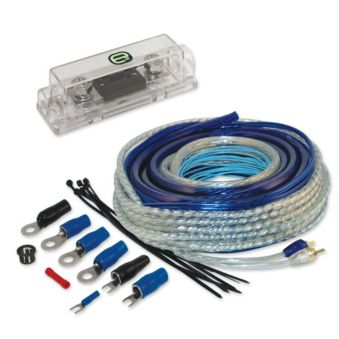 E2 1000W Amplifier Wiring Kit