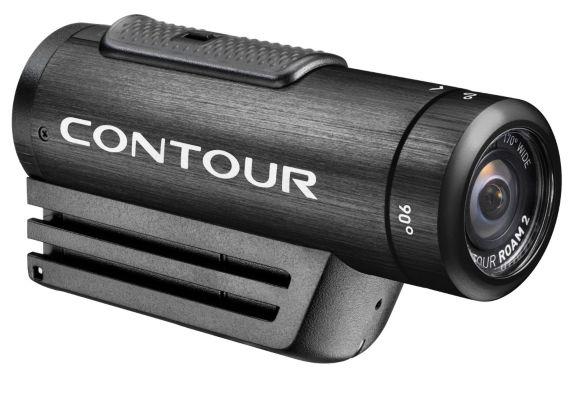Contour ROAM 2 HD Camera