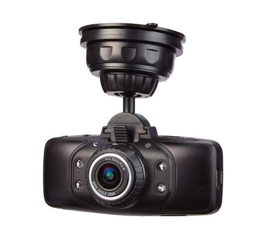 Uniden Camera 650 1080P Dash Camera